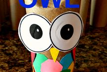 DIY - Crafts - Sew & Crochet, Too! / Really cool #DIY and #craft projects for all ages. Sewing and crochet is also here. Kids crafts and parent crafts, too. Hang around and browse for ideas that you can use. There are loads of them! ♥