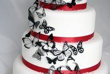 Cakes/desserts- Invitation