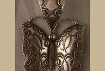 Native American Jewelry design