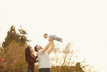 J&C Fam shoot ideas / by Chelsey Hawes