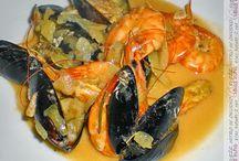 Recept, ki vas bo spomnil na poletje in morske vragolije :-)