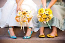 Shabby Chic Wedding / Inspiration for the Shabby Chic Bride.