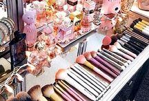 Make-up world-addict!!!!