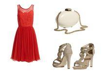 Dresses / by Bianca Sawyer