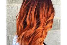 {style} hair aesthetics