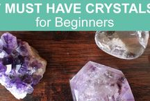 Healing Crystals And Stones Chakras