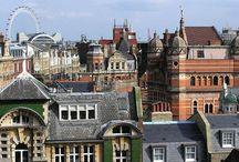 London / by Silvia Maestre Sancho