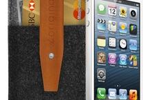 iPhone accessory stuff