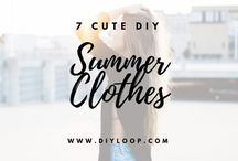 DIY Loop / Here you'll find posts of the website diyloop.com about DIY and Crafts