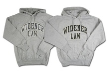 Widener Law Accessories / by Widener Law | DE & PA