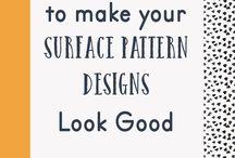 pattern & designs