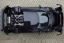 Lancia Stratos Concept 2010