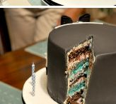 Wedding Cakes that We Love / Wedding Cakes that We Love - that are someone else's.