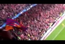 Barcelona Goals