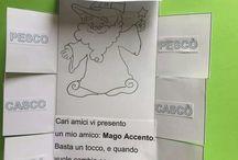 LAPBOOK / Accento