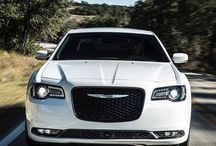 Command attention while you command the road. #Chrysler #Chrysler300 #300 #chryslerautos #ride #travel #roadtrip #car #cars #carsofinstagram #DriveProud - photo from chryslerautos