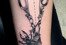 Black&Gray Tattoos