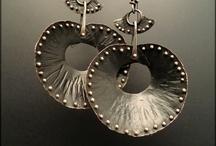 Jewelry- Earrings / by Diana Paris