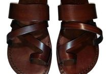 Mode Männer Sandalen