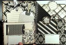 Altered Composition Notebooks / by Susan Hirsch