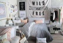 Carmi room ideas