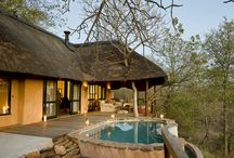 South Africa Camps & Lodges