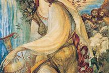 Oksana Chaus