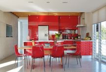 Renovations - Kitchen