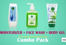 SarvLiving Combo Pack