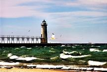 Michigan / by Rene Hudson