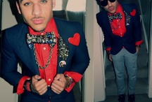 Bow Ties / by Black Fashion