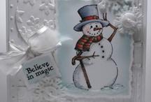 Magic, Snowmen, & Claus
