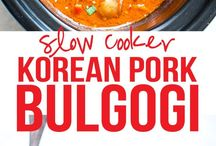 Slow Cooker & Crock Pot Recipes / Set it and forget it, as they say, with these recipes for braises, soups, stews, and more - all in a slow cooker or crock pot!