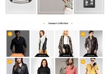 eCommerce Web Design / eCommerce Web Design Freebies by Cart Craze