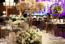 Casamentos sofisticados / Decorações casamentos sofisticados e ricos