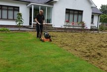 Lawn Care Northern Ireland / We have local lawn care experts in North and South Belfast.