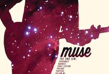 MUSE Artwork