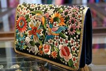clucth purse wallet