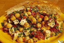 K - Salate
