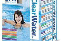 Pools, Hot Tubs & Supplies