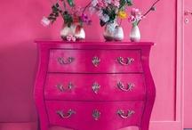 Pink Ideas