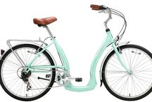 i want to ride my bicycle i want to ride my bike / by Amy Perrette