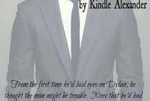 Kindle Alexander