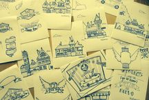 Casas / Casas. Un proyecto de Andy Baraja.