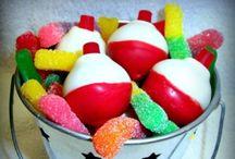 Cake Pops / by Leanne Lee