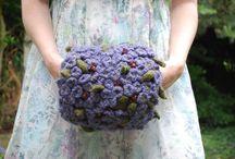 Knit Inspiration / by Wendy Olivas