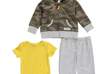 Carter's Clothing