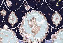 Lolita Prints