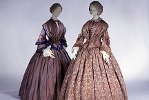Costumes and Historical Fashion