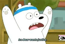 bare is bear